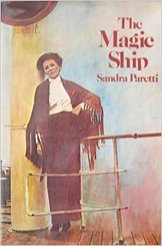 Book The Magic Ship