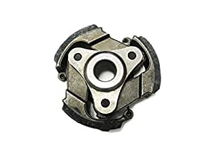 4-Stroke Clutch Flyweight for 5/8 Tapered Shaft Engines Gas Motorized Bicyc