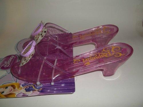 Creative Designs Disney Princess Rapunzel Shoes - http://coolthings.us