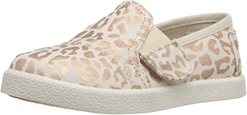 3d69e35bd88 Toms Tiny Avalon Slip-Ons Natural Cheetah Foil 10009255 Tiny 6 - Buy Online  in UAE.