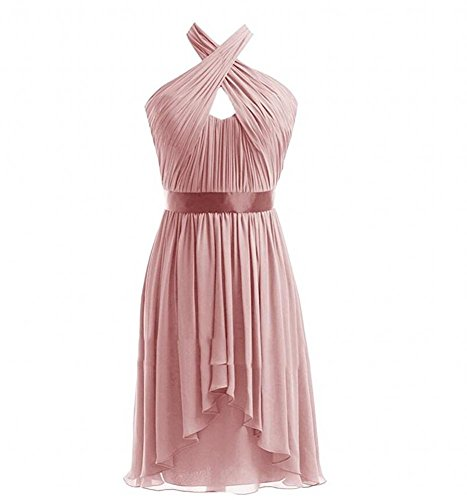 Damen Damen Kleid Kleid Blush KA KA Beauty Beauty Twv6Wv7qE