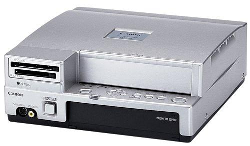 Amazon.com: Canon cd-300 Digital Photo Printer: Electronics