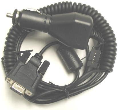 Cobra GPA-1500CC Combination PC Interface DC Power Cable