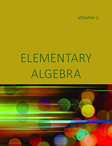 45 Best Elementary Algebra Books of All Time - BookAuthority