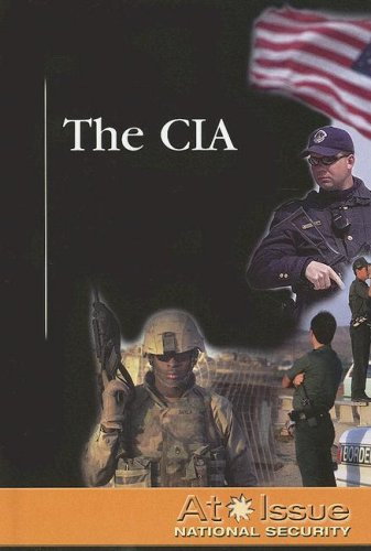 The CIA (At Issue) PDF