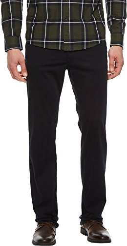 34 Heritage Men's Charisma Relaxed Fit In Navy Twill Navy Twill 38 32 by 34 Heritage