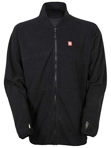 686 Authentic Smarty Form Snow Pants Black 2X-Large