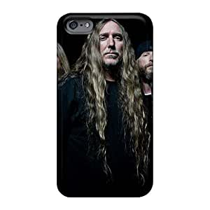 ChristopherWalsh Iphone 6plus Protective Hard Phone Cases Allow Personal Design Stylish Cannibal Corpse Band Pattern [AUe194uryZ]