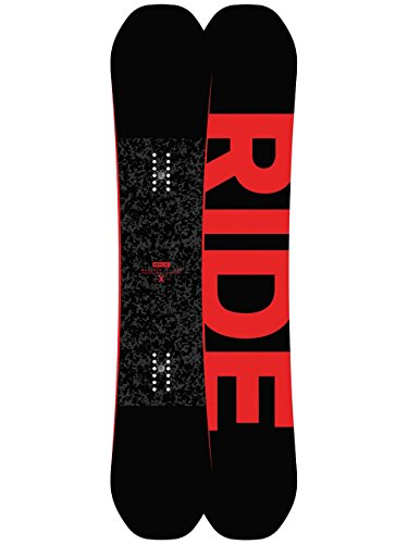 Ride Machete (Ride Men's Machete: Snowboard Board (155 cm))