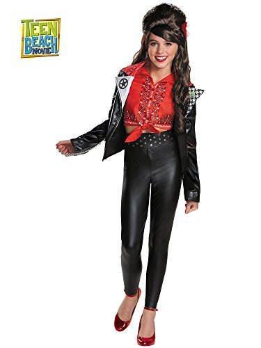 Disguise Disney's Teen Beach Movie Mckenzie Prestige Girls Costume, -