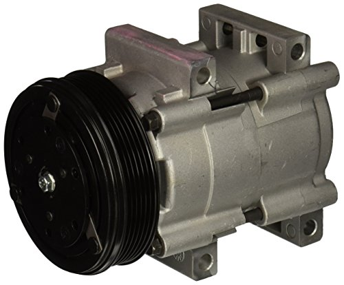 Four Seasons 58124 Compressor with Clutch