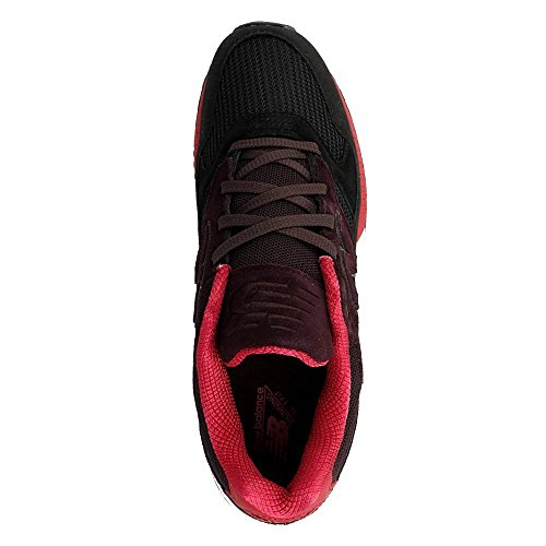 New Balance M530rta - Zapatillas Hombre Black-Cherry