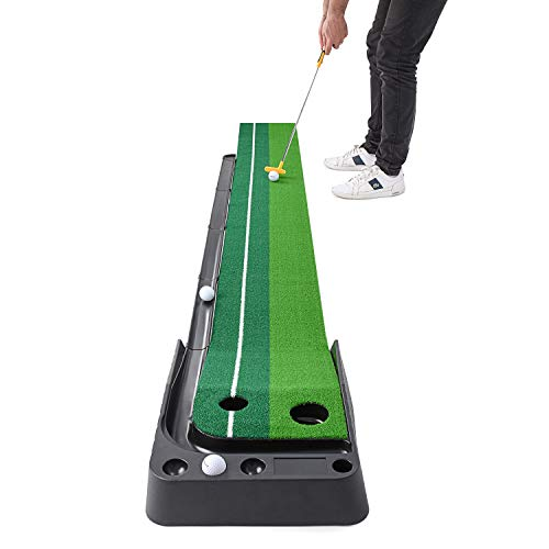 Abco Tech Indoor Golf Putting Green