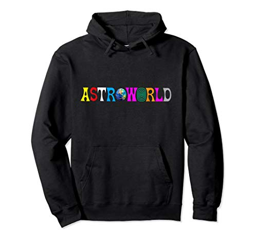 Funny Astroworlds T-Shirt Hip-hop Fans Hoodie and T shirt