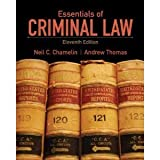 img - for Paperback:Essentials of Criminal Law11th (Eleventh) Edition byThomas book / textbook / text book