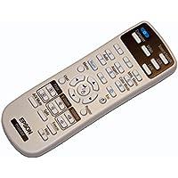 Epson Projector Remote Control: PowerLite S27, PowerLite X27, PowerLite X29, PowerLite W29