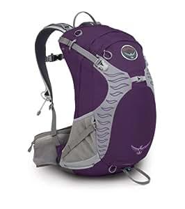 Osprey Sirrus 24-Litre Backpack (Amethyst, Medium)