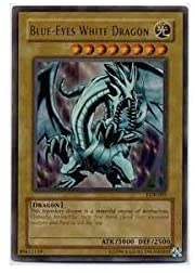 Yu-Gi-Oh Booster Pack LOB English Legend Of Blue Eyes White Dragon