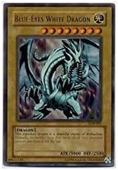 Yugioh Legend of Blue Eyes White Dragon Unlimited Booster Pack New LOB