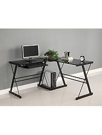 walker edison soreno 3 piece corner desk