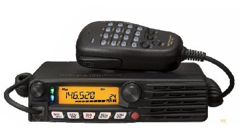 Yaesu  FTM-3200DR 2 Meter VHF C4FM Digital / FM Analog Mobile Transceiver 65 Watts