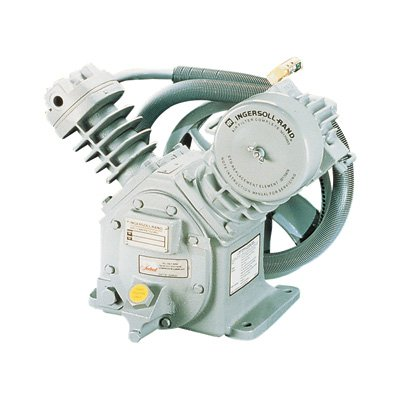 - Ingersoll Rand Two-Stage Type 30 Compressor Pump - 5 HP, Model# 97332845 (Compressor Air Two Stage Accessories)