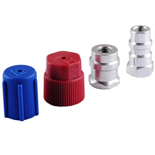 Most bought Air Conditioning Refrigerant Retrofit Kits