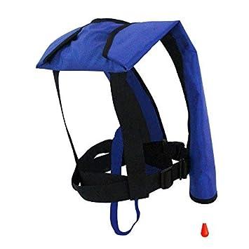 Eyson Inflatable Life Jacket Life Vest Basic Automatic//Manual