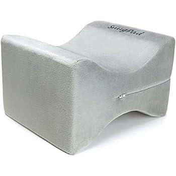 Amazon Com Snugpad Coccyx Orthopedic Memory Foam Knee