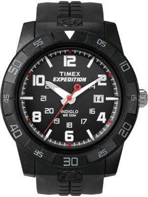 Price comparison product image Timex Expedition Rugged Core Analog Field Watch