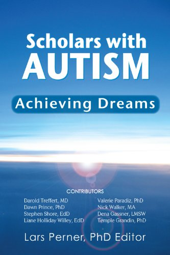 Scholars with Autism Achieving Dreams