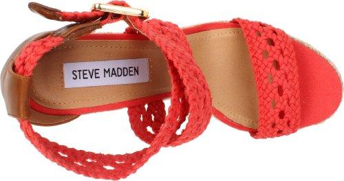 Steve Madden  Magestee,  Damen Plateau