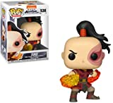 Funko Pop! Animation: Avatar - Zuko (Styles May Vary)