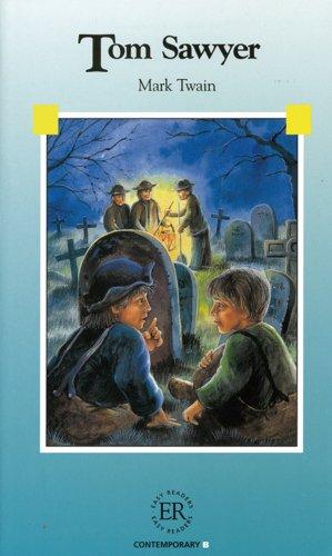 Tom Sawyer. Easy Readers (engl.)