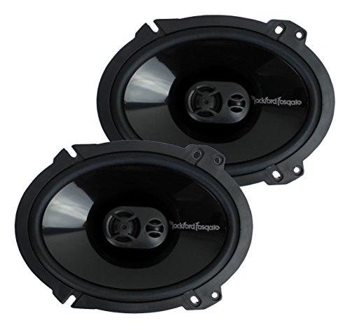 New Kicker 41ksc694 6x9 Ks Series 600 Watt 2 Way Car: Best 6x8 Inch Car Bass Speakers 2016 On Flipboard By Jim Mie