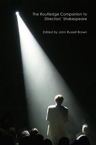 The Routledge Companion to Directors' Shakespeare (Routledge Companions)