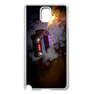 Samsung Galaxy Note 3 Phone Case White Speed and passion7 BFG100768