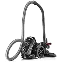 BLACK+DECKER VM1480 Vacuum Cleaner, 1-Liter, Black, 220V