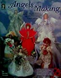 Angels in the Making, Marilyn Gossett, 1562318063