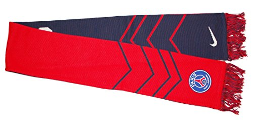 注釈雄弁家有名人NIKE(ナイキ) (NIFZ9) グローバル フットボール サポータースカーフ PALIS ミッドナイトネイビー/チャレンジレッド CW9004-407-F