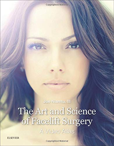The Art And Science Of Facelift Surgery  A Video Atlas