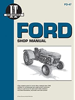 on new holland ford 4600 sel tractor wiring diagrams