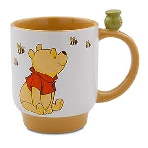 Disney Winnie the Pooh Coffee & Tea Mug