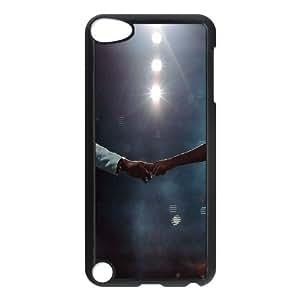iPod Touch 5 Case Black hb78 jay z and beyonce love JSK813749