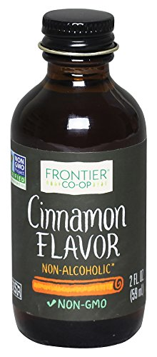Frontier Cinnamon Certified Organic 2 Ounce product image