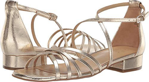 Naturalizer Women's Haleigh Gold 7 M US