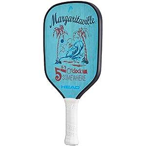 Amazon.com : HEAD Fiberglass Pickleball Paddle - Its 5 O ...