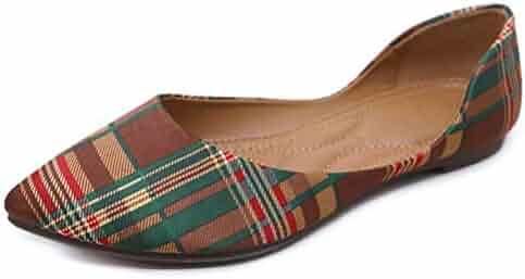 6b609955cc0e7 Shopping 9.5 - Brown - Flats - Shoes - Women - Clothing, Shoes ...