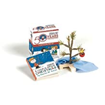 A Charlie Brown Christmas Kit: Book and Tree Kit