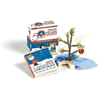 A Charlie Brown Christmas Kit: Book and Tree Kit: A Book-and-tree Kit (Miniature Editions)